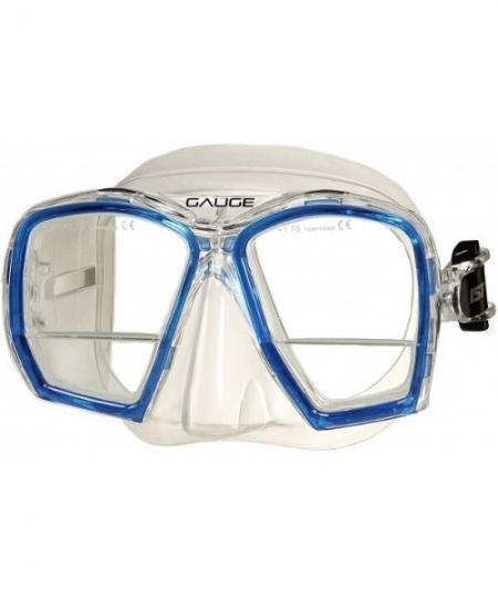 IST Gauge dykkermaske med læse styrkefelt 450x540 - Dykkermaske og dykkerbriller med styrke