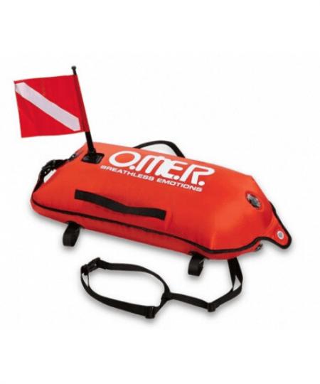 Omer Bøje Svømmetaske 450x540 - Svømmetasker