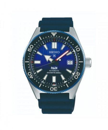 SEIKO Prospex Padi dykkerur automatic med gummirem 450x540 - Dykkerur / dykkerure