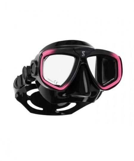 Zoom EVO 450x540 - Zoom EVO maske til dykning