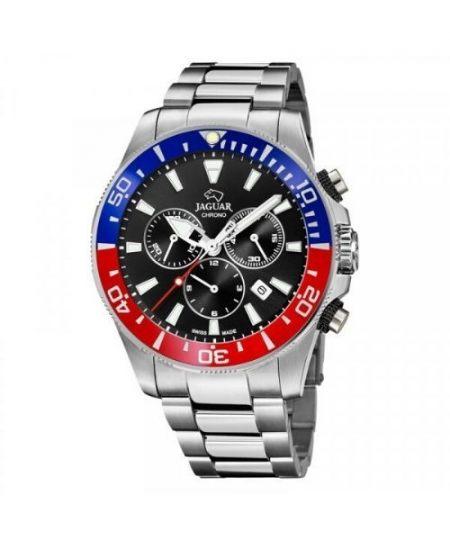 Jaguar Executive Diver chrono armbåndsur 450x540 - Dykkerur / dykkerure