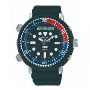 SEIKO Prospex PADI dykkerur med gummirem 300x300 - Jaguar Executive Diver chrono armbåndsur