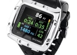 Oceanic VTX OLED 260x185 - Suunto DX