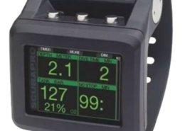 Scubapro GALILEO G2 Farveskærm m transmitter pulsmåler 260x185 - Suunto EON Steel Dykkercomputer