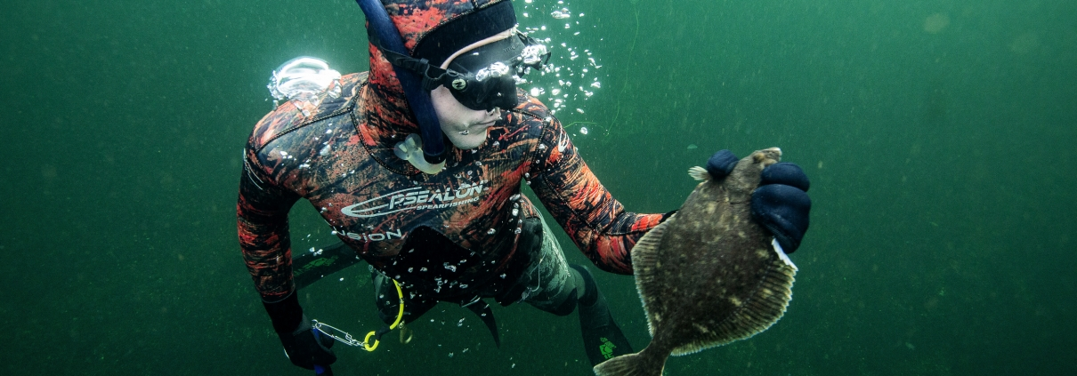 R4B6759 low res 1210x423 - Undervandsitetet - snorkling, undervandsjagt og fridykning