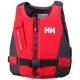 Helly Hansen Rider vest 50N roed sort 80x80 - Garmin Descent Mk2