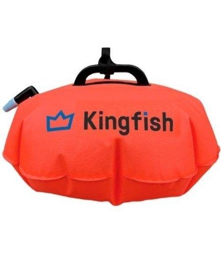 Kingfish Svoemmeboeje 450x540 - Bøje til undervandsjagt