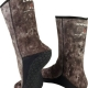 Tracina Socks Ultraspan 80x80 - Cressi Tracina 7 mm